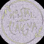 Logo hostal aiguaverd_0-01